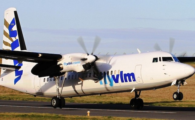 VLM Airlines odlaže početak letova iz Maribora za Beograd