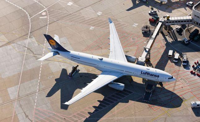 Lufthansa ponovo uspostavila dugolinijski saobraćaj iz Berlina