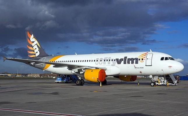 VLM Airlines preuzeo dva A320