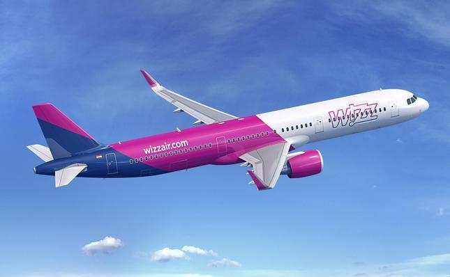 Wizz Air – aviokompanija godine