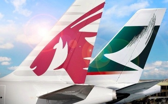 Qatar Airways kupio akcije u Cathay Pacific-u