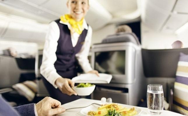 Skytrax: Lufthansa postala aviokompanija sa pet zvezdica