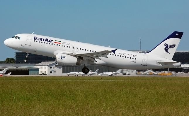 Iran Air uskoro uvodi liniju od Teherana do Beograda
