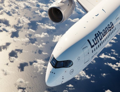 Zbog dvodnevnog štrajka Lufthansa otkazala 1300 letova