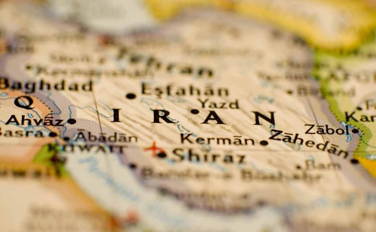 Iranci osvajaju Beograd