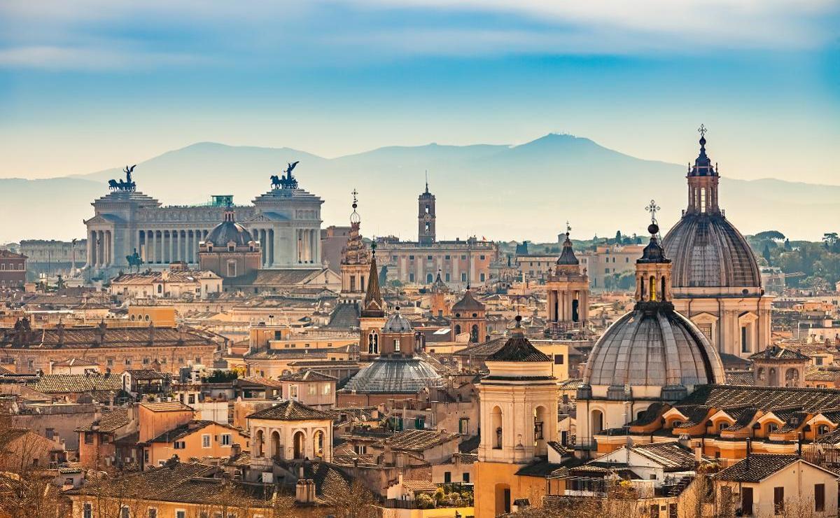 Alitalia omogućava besplatan stop over u Rimu