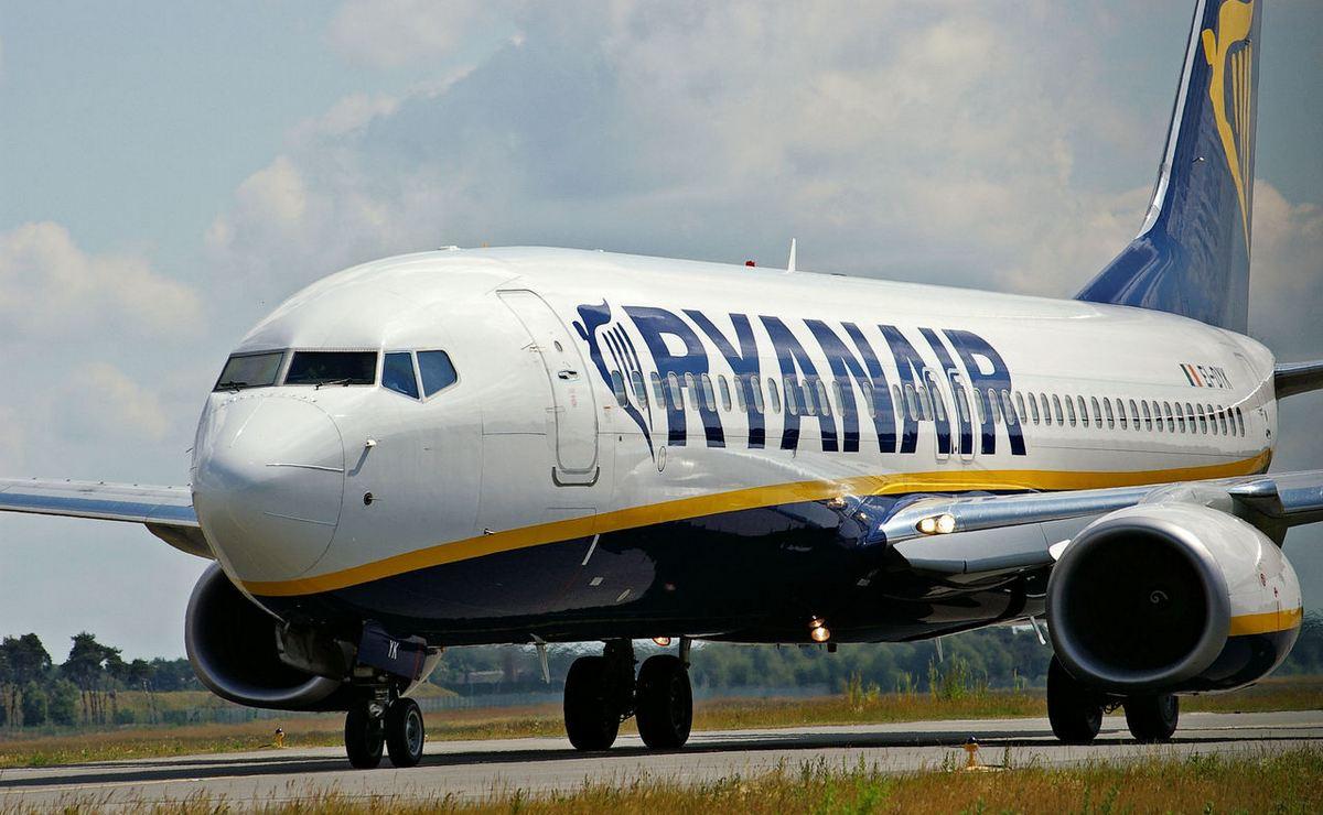 Ryanair stiže u Banjaluku