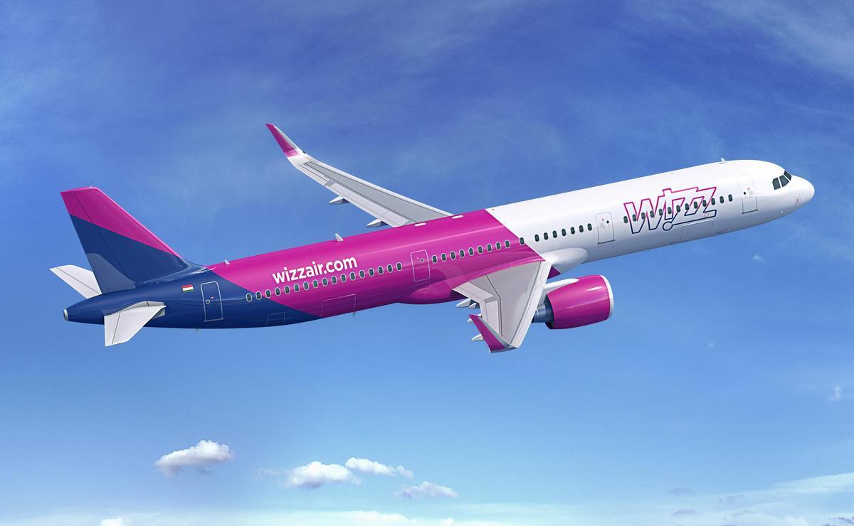 Wizz Air otvara bazu u Krakovu