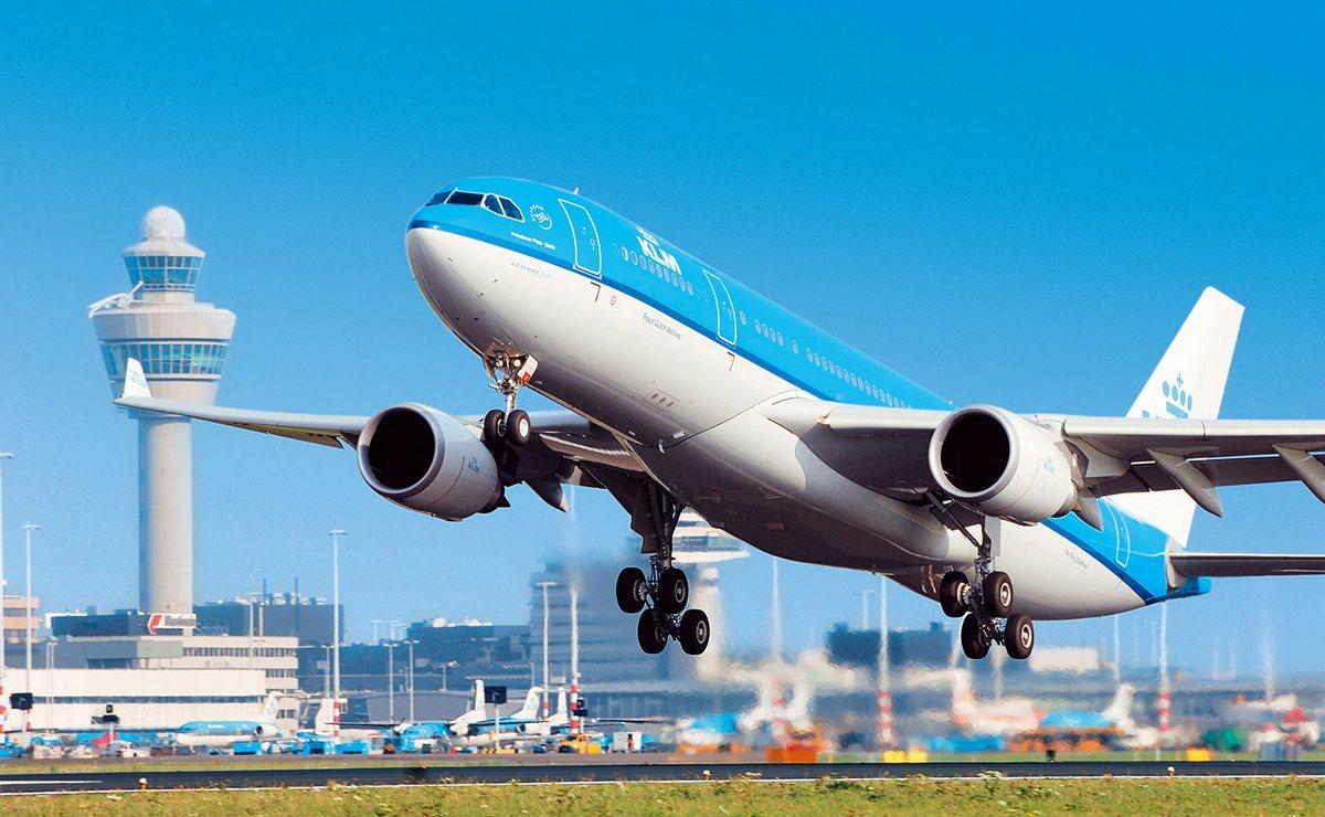 KLM uvodi direktnu liniju od Amsterdama do Bostona