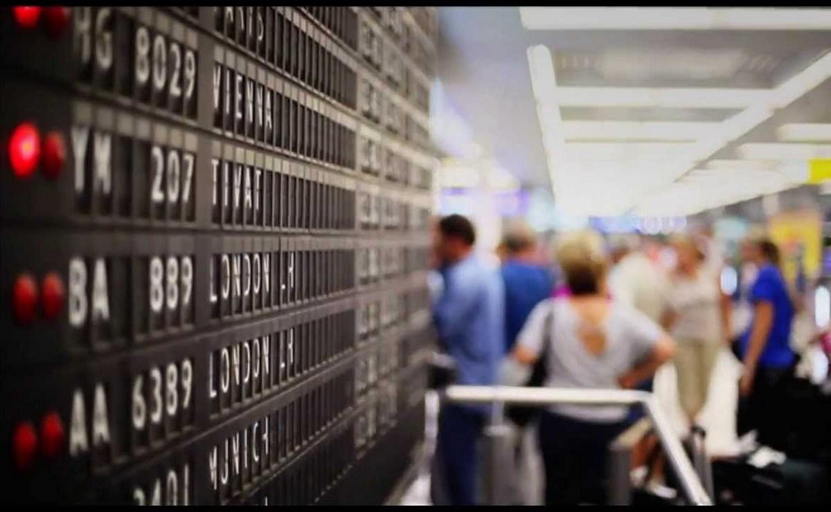 Zaposleni na beogradskom aerodromu zakazali protest