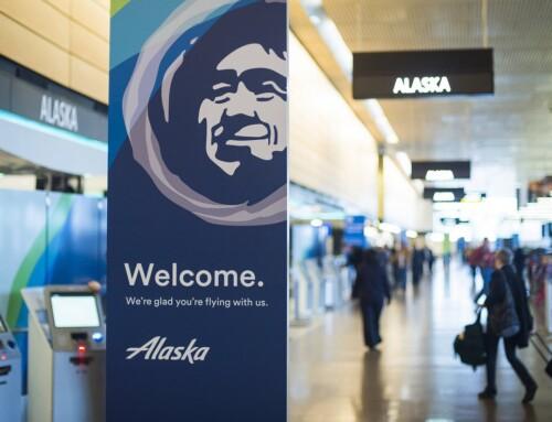 Alaska Airlines pristupa Oneworld alijansi