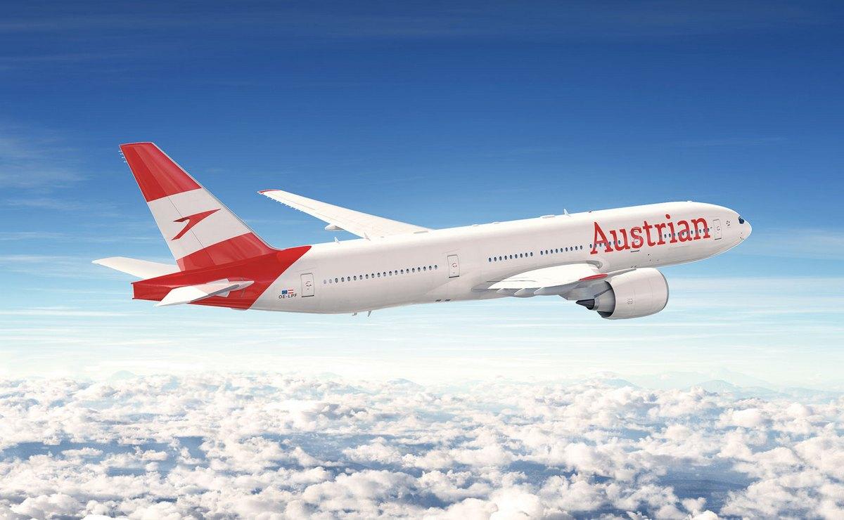 Austrian redizajnirao logo