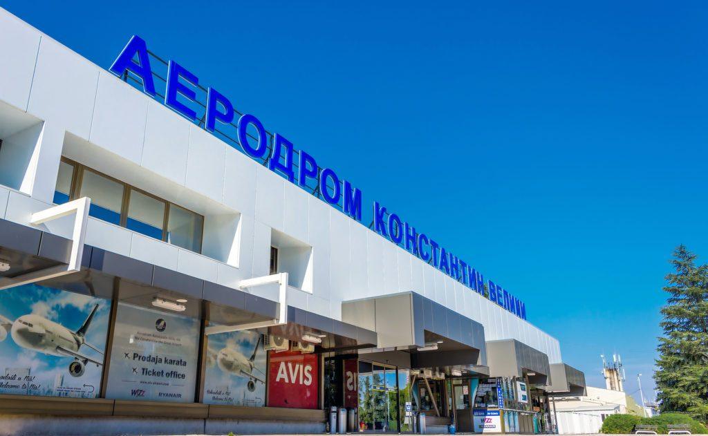 Uspešna prva polovina godine za niški aerodrom