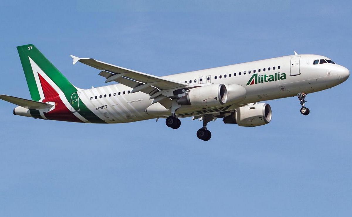 Lufthansa, easyJet i Wizz Air dostavili ponude za Alitaliju