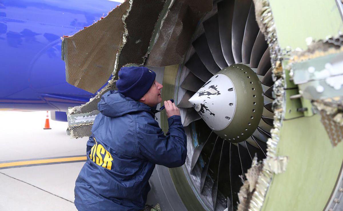 Tip motora koji je eksplodirao moraće na vanrednu proveru
