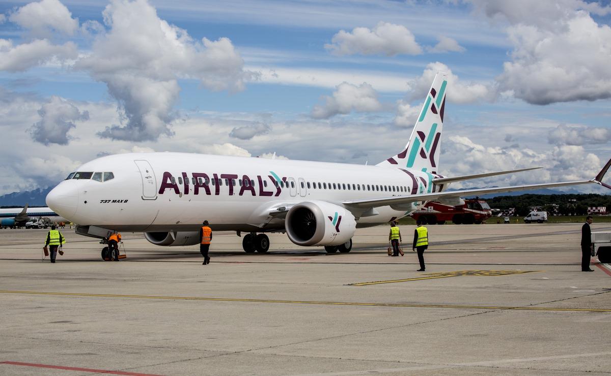 Prvi MAX za Air Italy