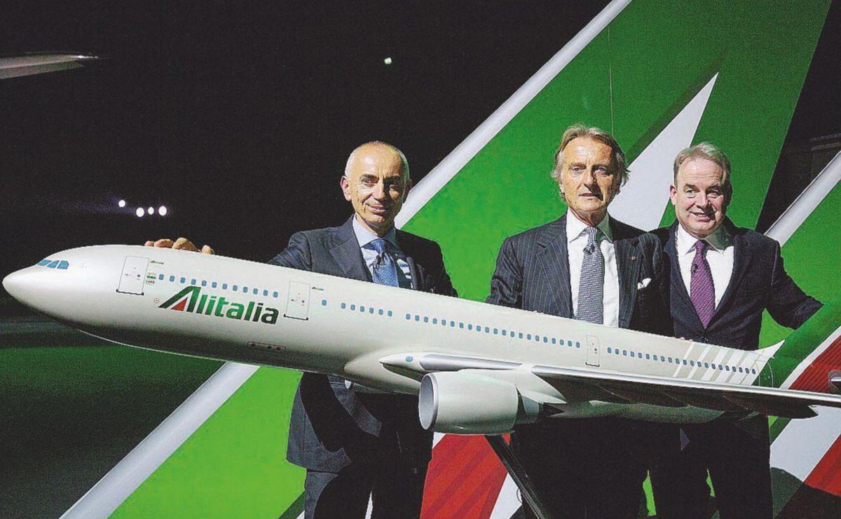 Uloga Etihada u Alitaliji pod istragom italijanskih vlasti