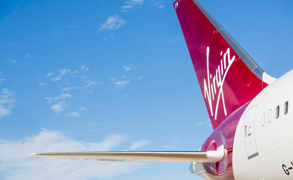 Air France-KLM kupuje 20 posto akcija Virgin Atlantic-a