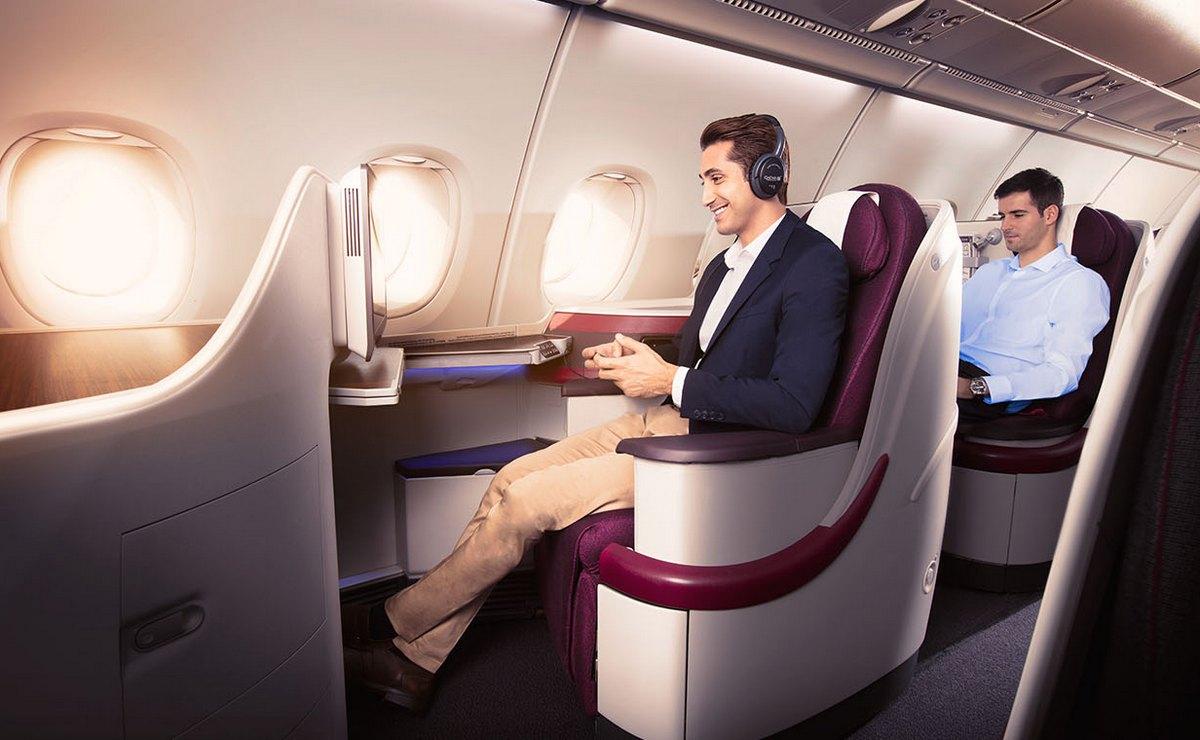Super brzi Wi-Fi u avionima Qatar Airways-a