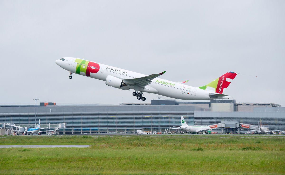 A330neo počeo test letove širom sveta
