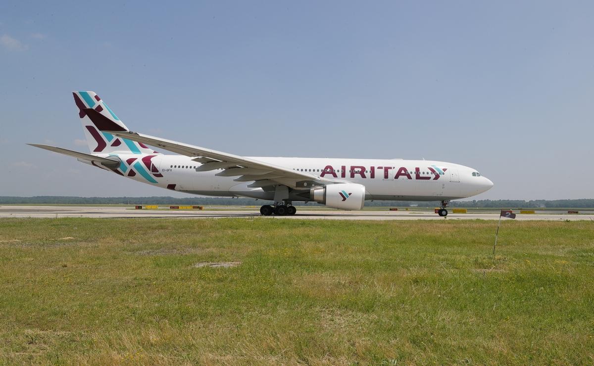 Air Italy: Odlični rezultati prve letnje sezone