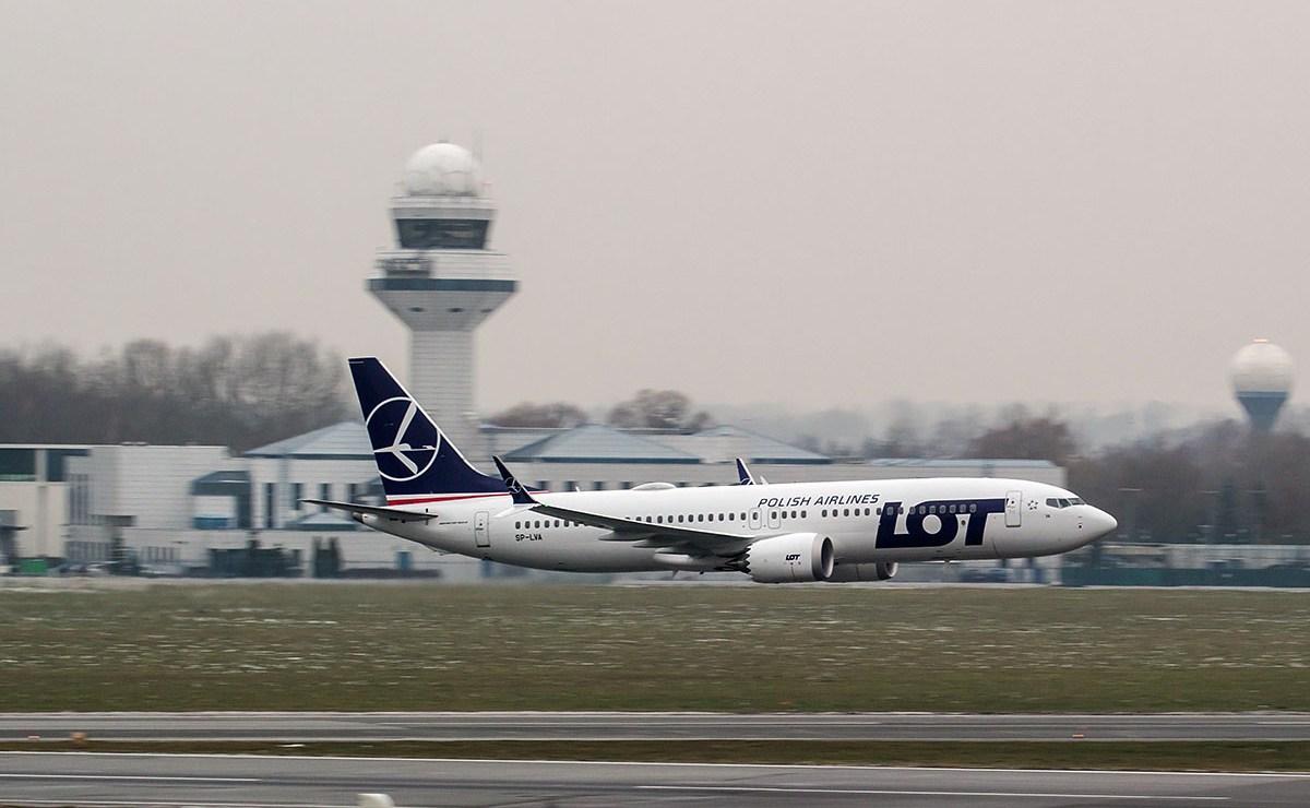 LOT naručio još šest novih aviona Boeing 737 MAX
