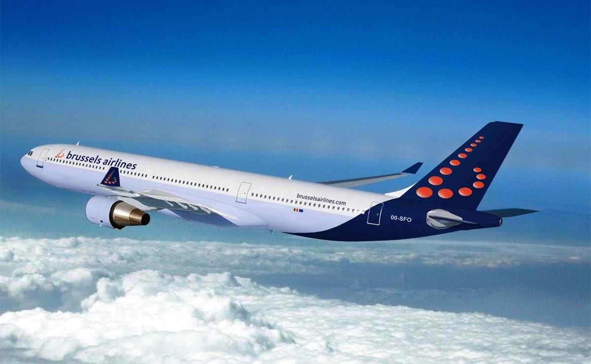 Brussels Airlines uveo light tarife na letovima za Severnu Ameriku