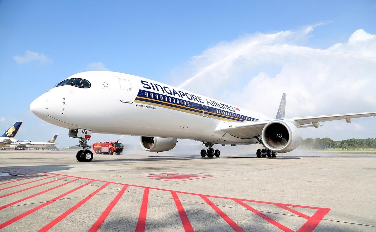 Singapore Airlines ponovo uspostavlja najdužu liniju na svetu