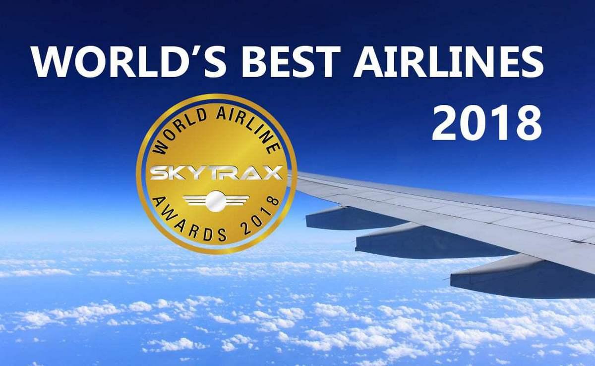 Air Serbia četvrta najbolja aviokompanija u Istočnoj Evropi