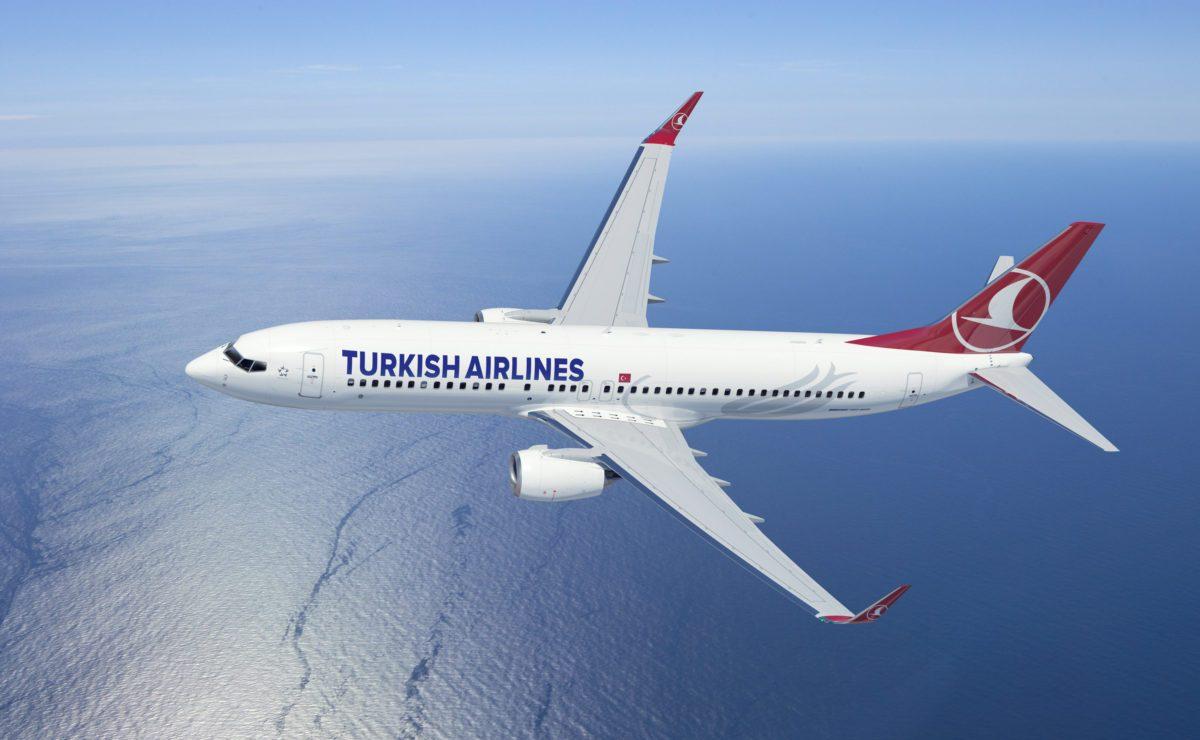 Turkish Airlines opet bez dozvole za dodatne letove ka Beogradu