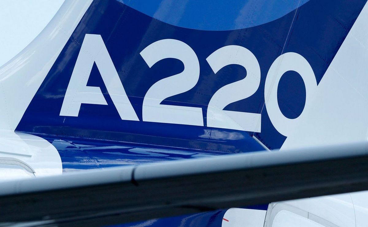 Airbus od Bombardier-a preuzeo CSeries i preimenovao ga u A220