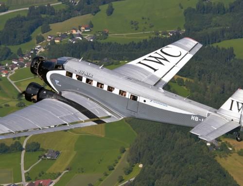 U padu oldtajmer aviona u Švajcarskoj stradalo 20 osoba