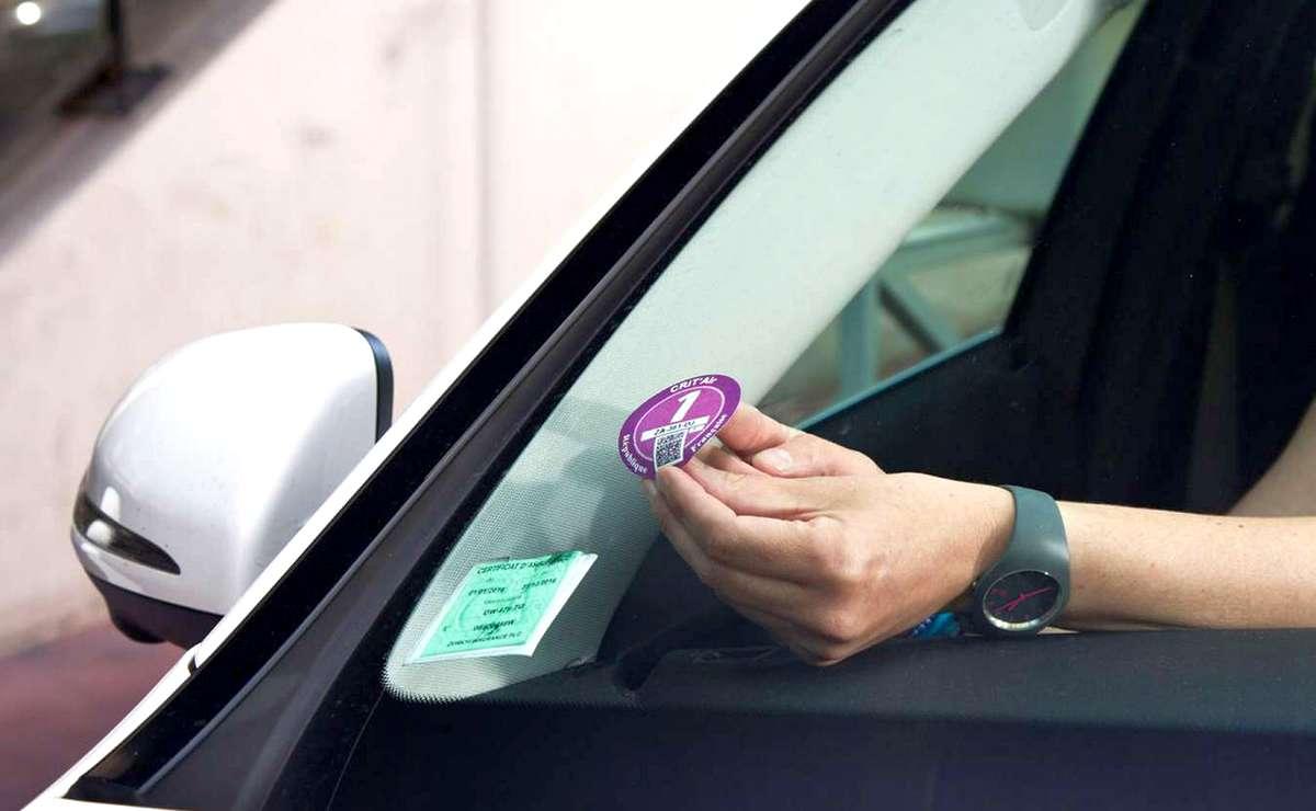 Zabrana saobraćaja neekološkim vozilima u delovima Francuske