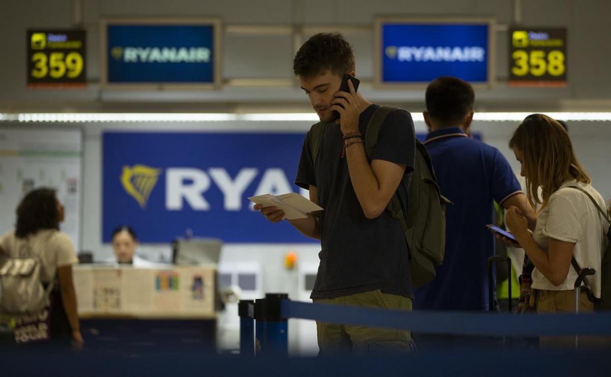 Piloti aviokompanije Ryanair širom Evrope u celodnevnom štrajku