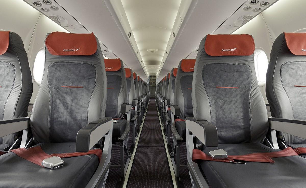 Austrian objavio zimski red letenja sa dodatnim letom do Beograda