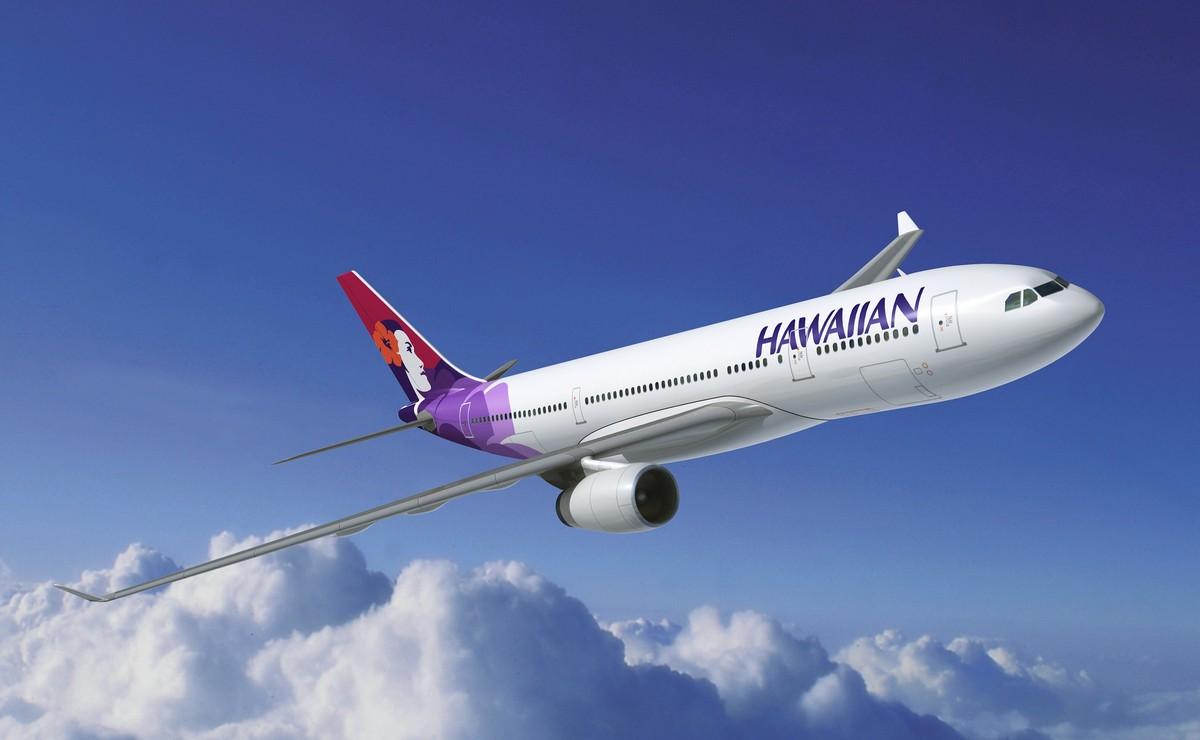 Hawaiian Airlines uspostavlja najdužu domaću liniju u istoriji