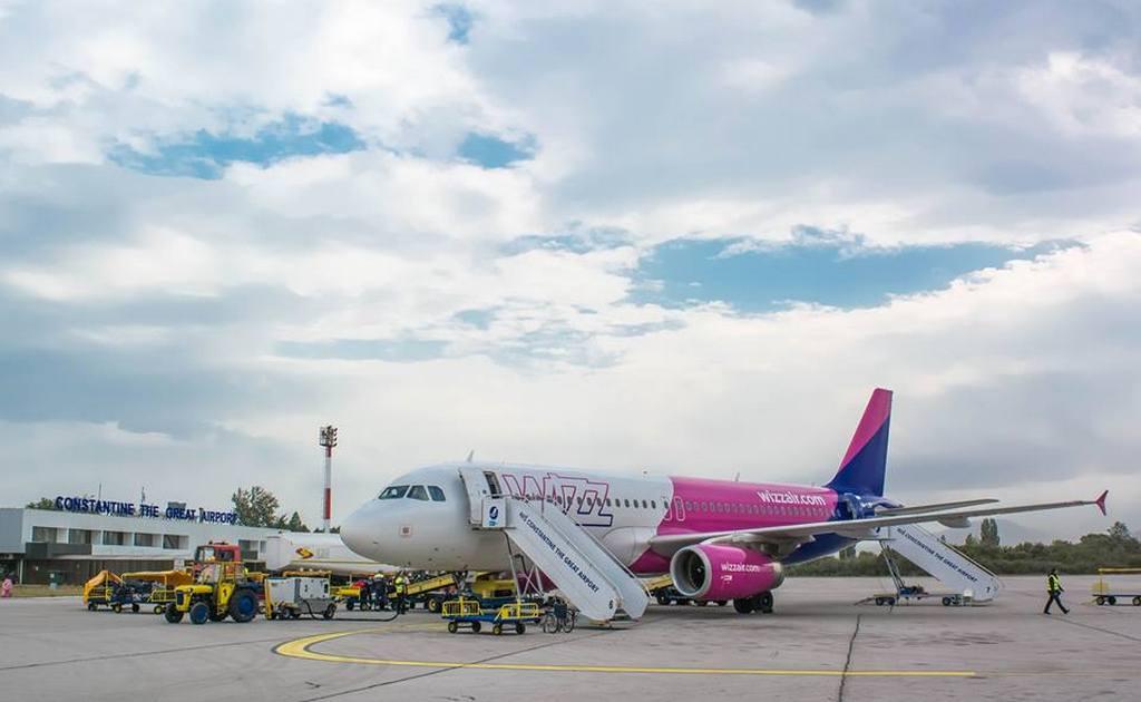 N1: Wizz Air ukida liniju Niš – Malme