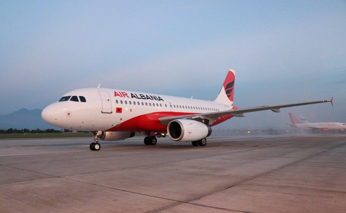 Poletela Air Albania