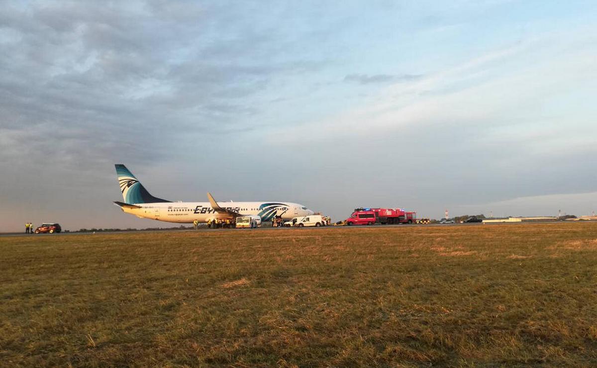 Ponovo otvoren beogradski aerodrom