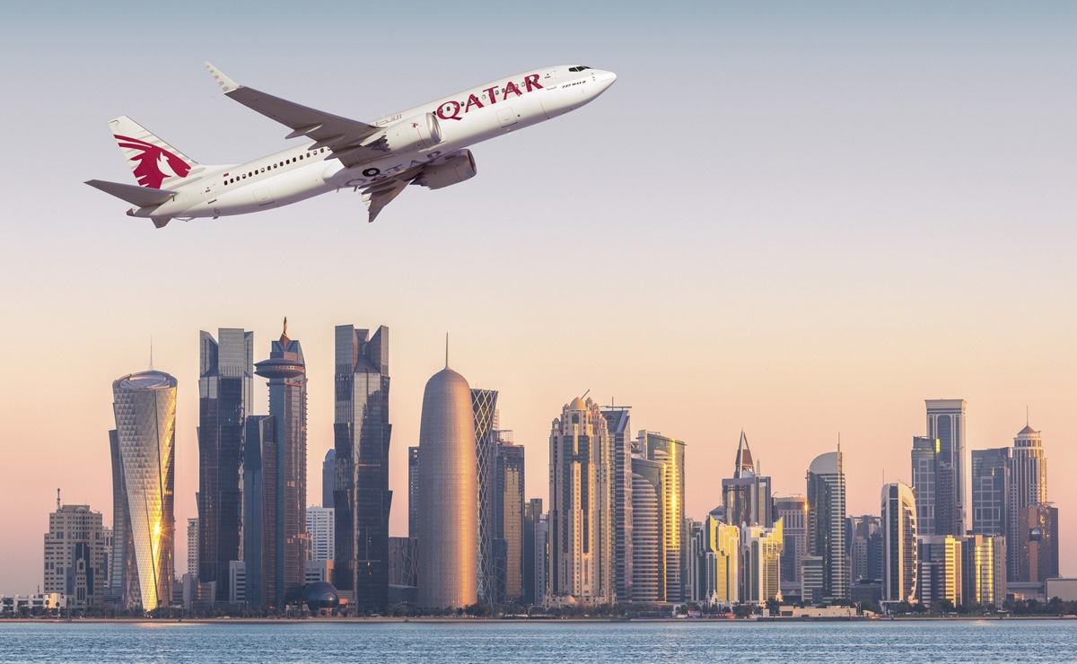 Qatar Airways u minusu zbog arapske blokade