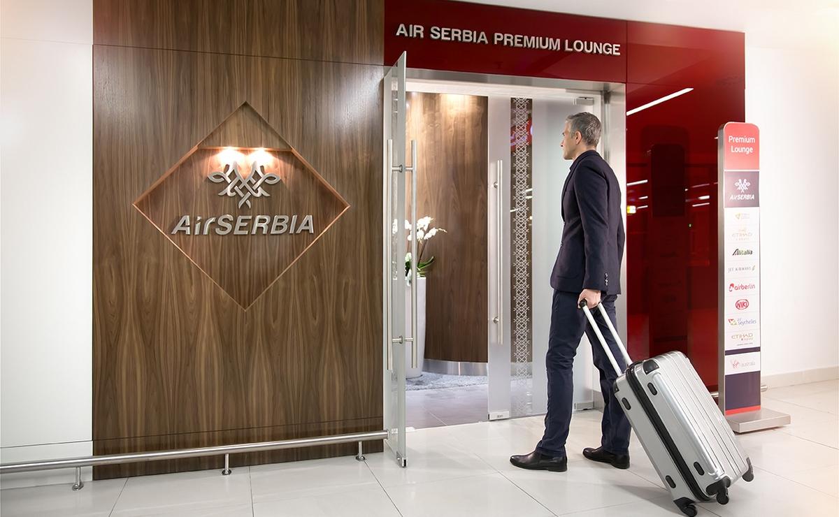 Alitalia više ne koristi Etihadove aerodromske salone