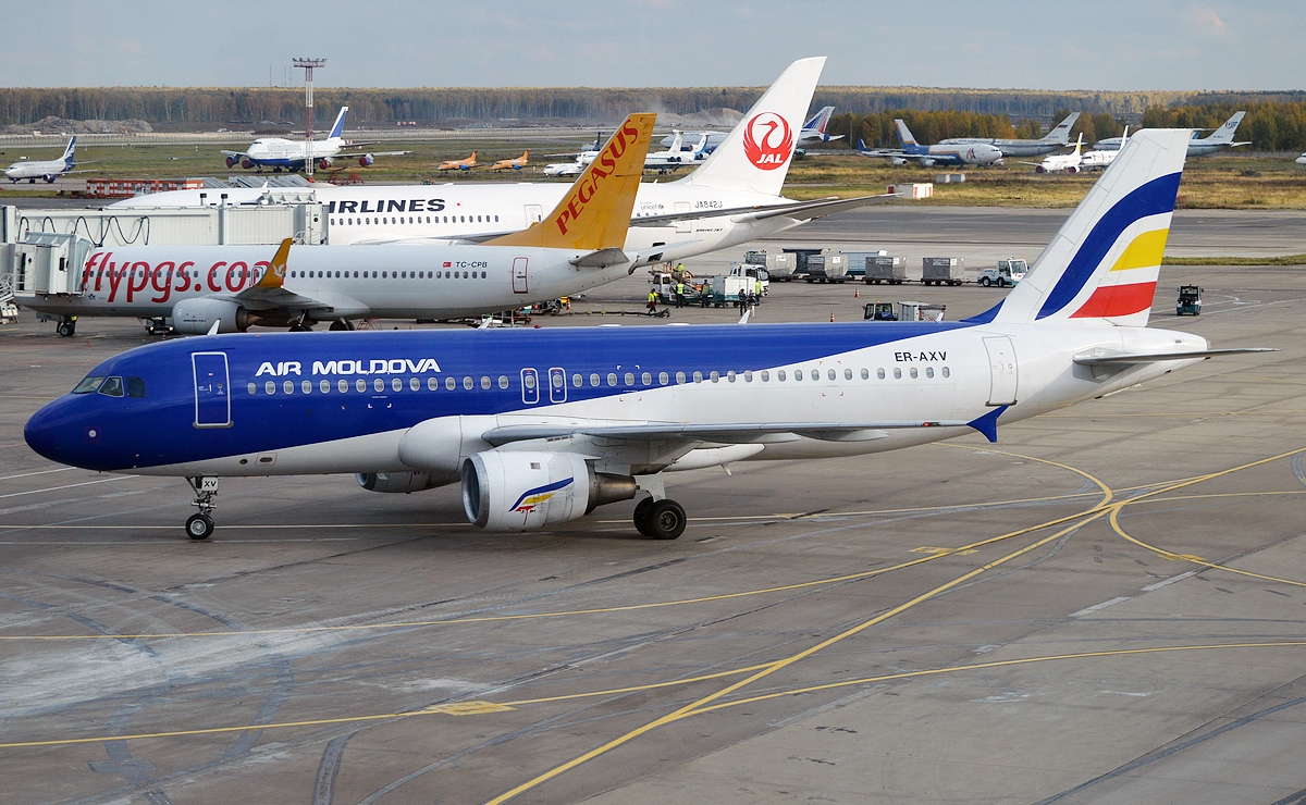 Blue Air novi vlasnik moldavske nacionalne aviokompanije