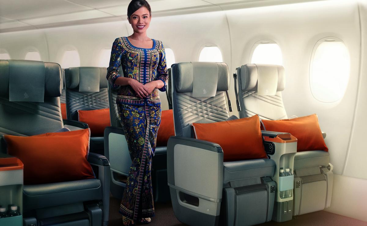 Singapore Airlines pokrenuo najduži let na svetu