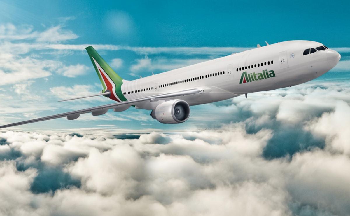 Alitalia nastavlja sa dobrim rezultatima i čeka odluku Vlade