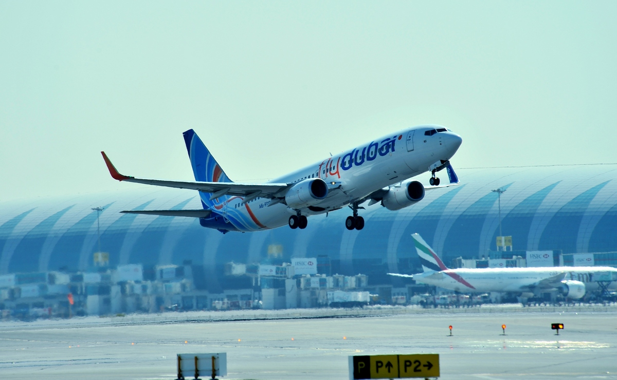flydubai najavio letove iz Dubaija do Budimpešte i Napulja