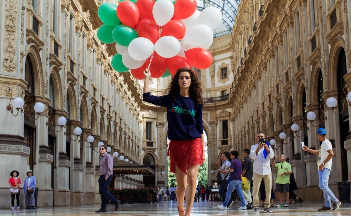 Alitalia proslavila 24 godine od uspostavljanja leta do Beograda