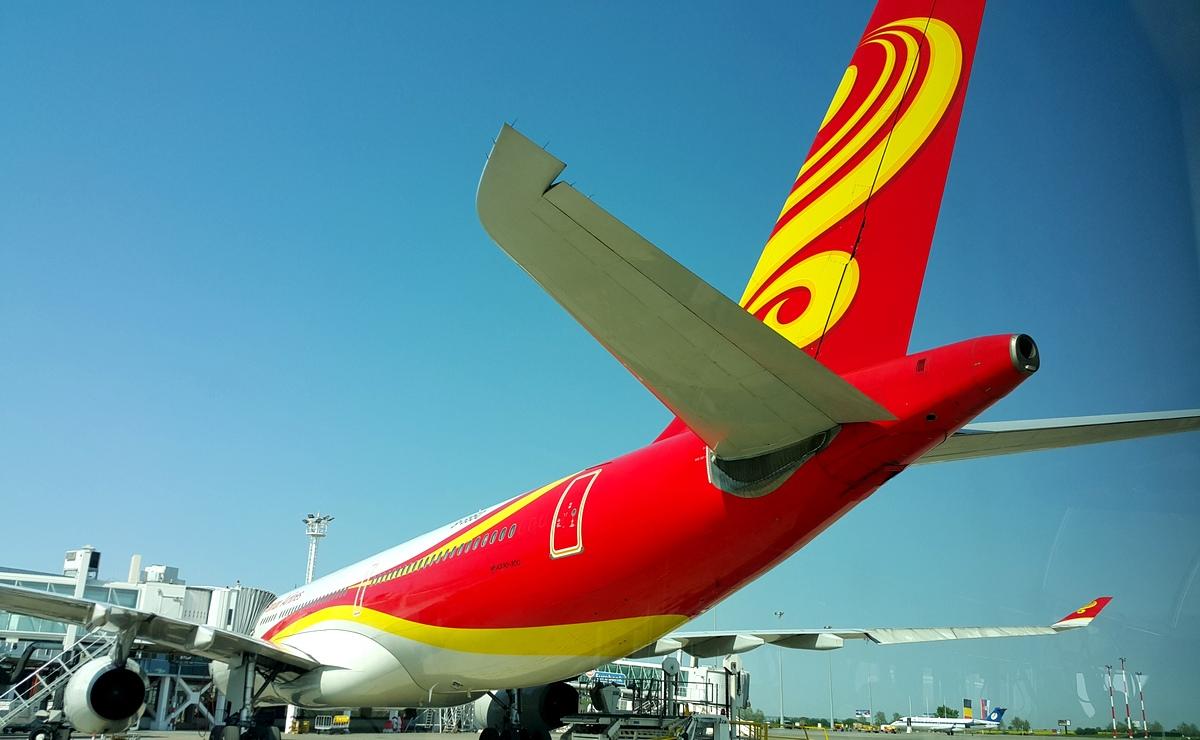 Hainan Airlines ukida direktnu liniju od Pekinga do Beograda