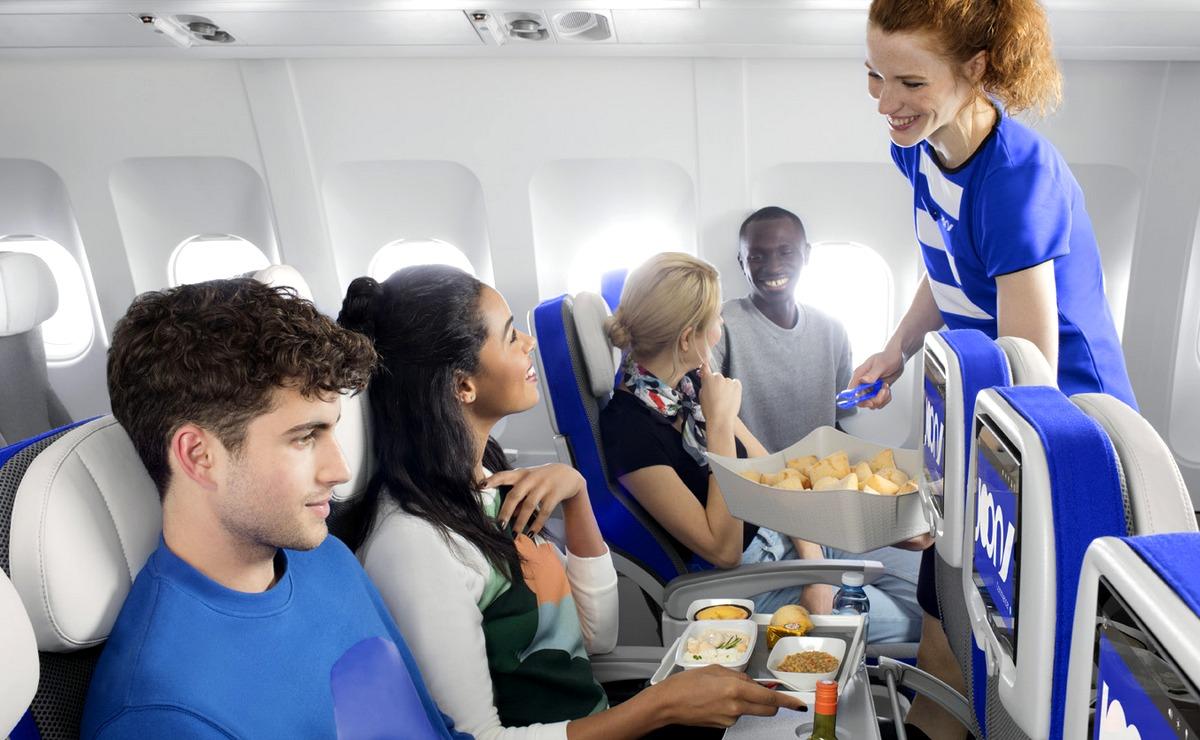 JOON uvodi šest novih destinacija u Evropi i Južnoj Americi