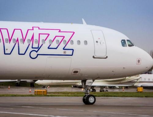 Putnici Wizz Air-a zbog nevremena ostali zarobljeni na aerodromu kod Pariza