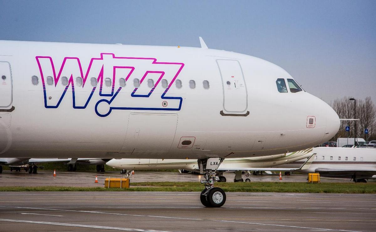 Wizz Air je od sada i britanski